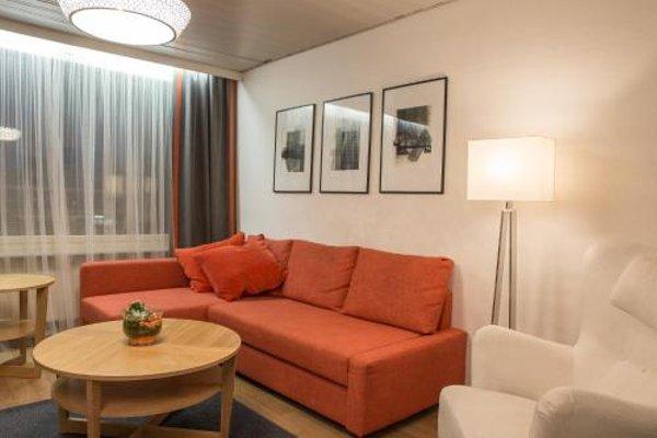 Park Hotel Tornio - фото 8