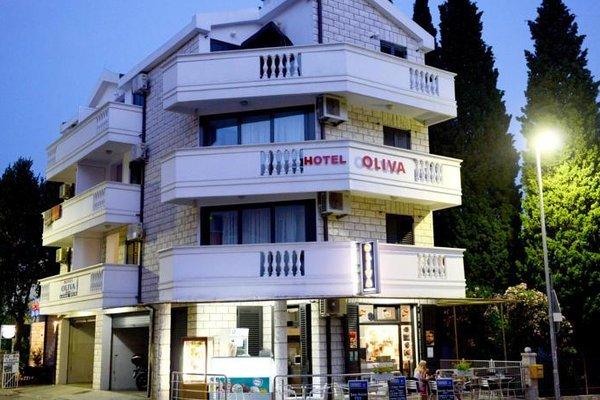 Hotel Oliva - фото 50