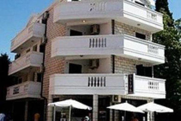 Hotel Oliva - фото 23