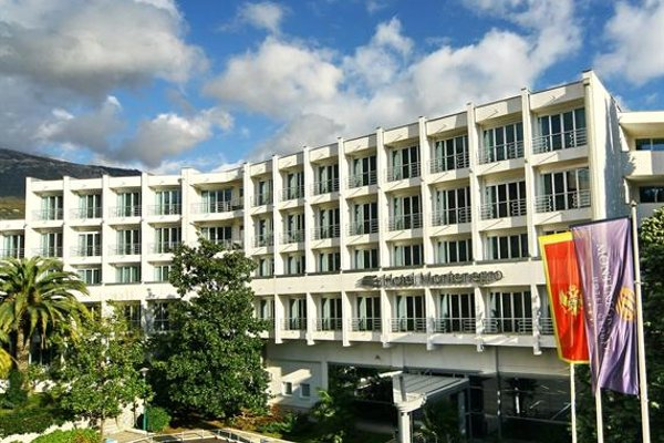 Hotel Montenegro - 50