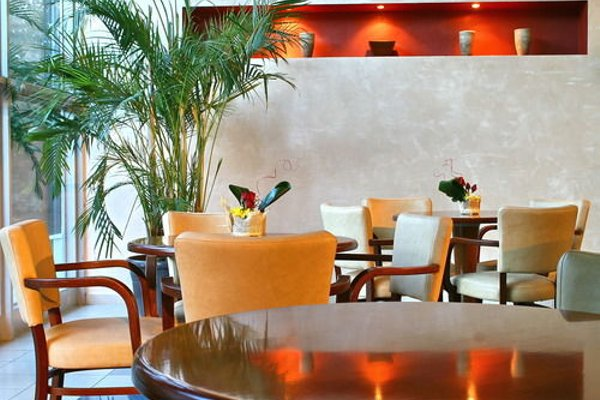 Hotel Montenegro - 11