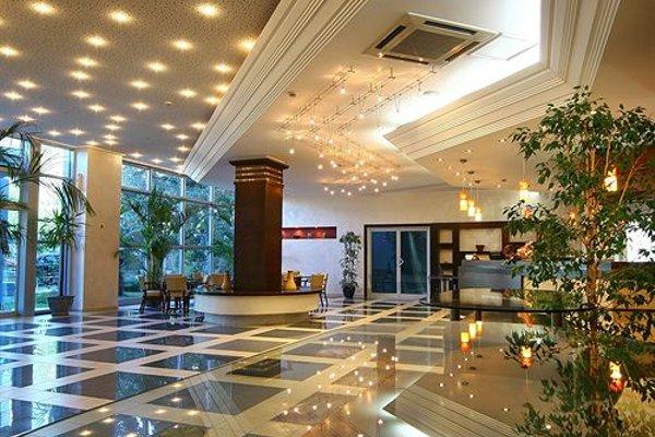 Hotel Montenegro - 13