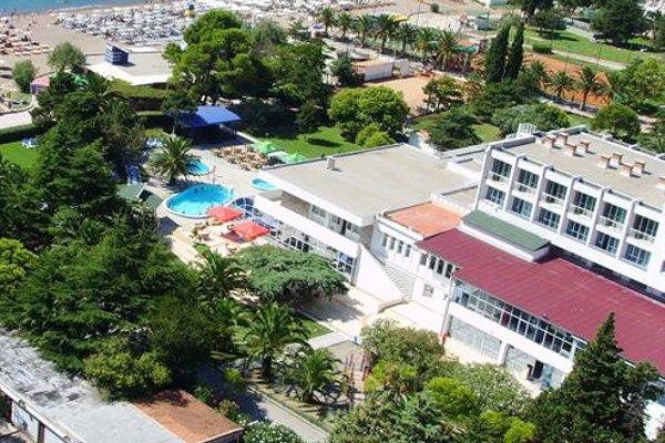Hotel Montenegro - 19