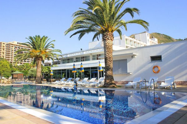 Hotel Montenegro - 21