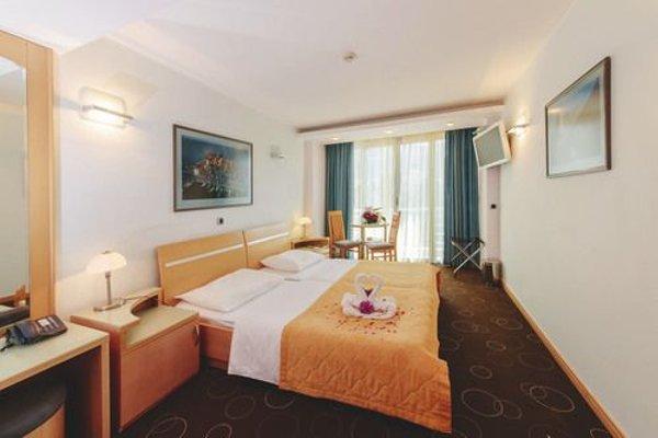 Hotel Montenegro - 3