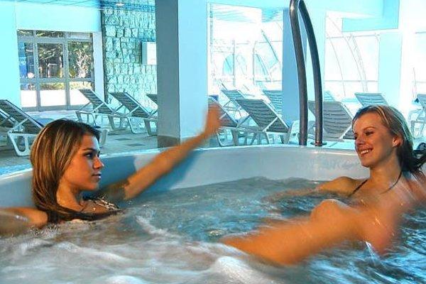Hotel Montenegro - 7