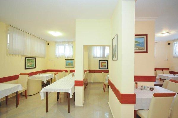 Hotel Tatjana (корпус A) - фото 16