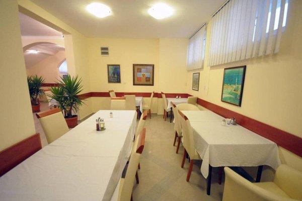 Hotel Tatjana (корпус A) - фото 17
