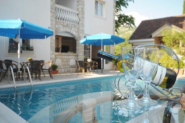 Hotel Tatjana (корпус A) - фото 21