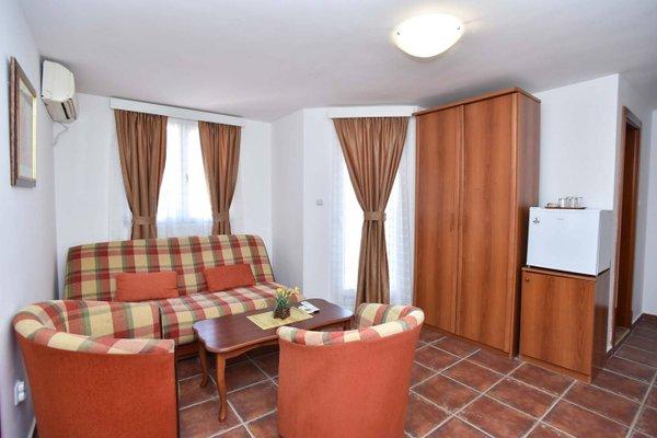 Hotel Tatjana (корпус A) - фото 6