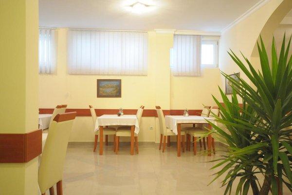 Hotel Tatjana (корпус A) - фото 7