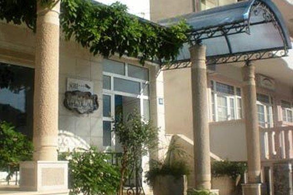 Villa Perla Di Mare - фото 21