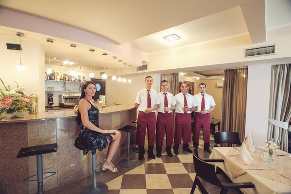 Hotel Romanov - фото 14