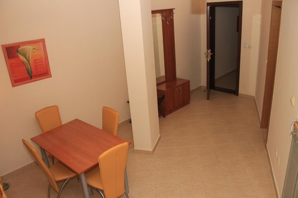 Hotel Romanov - фото 4
