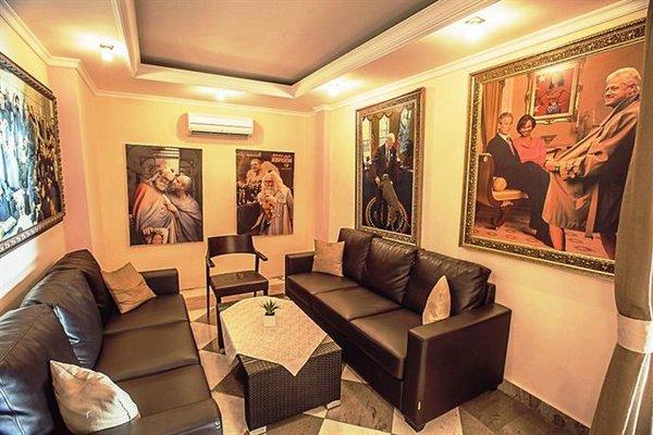 Hotel Romanov - фото 5
