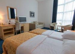 Hotel Blue Star фото 2