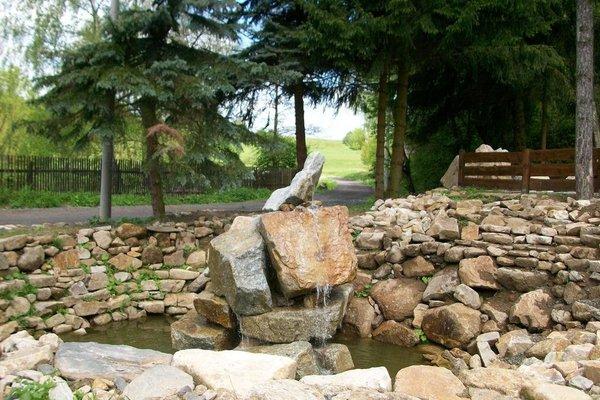 Evropske Centrum Prirodnich Pivnich Lazni - фото 16