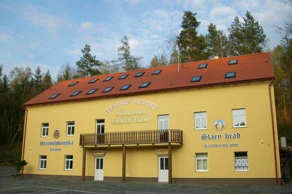 Evropske Centrum Prirodnich Pivnich Lazni - фото 18