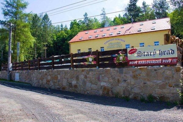 Evropske Centrum Prirodnich Pivnich Lazni - фото 20