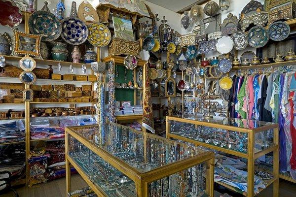 Almohades City Center Tanger - фото 11