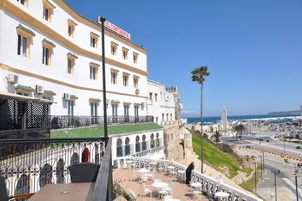 Hotel Continental - фото 23