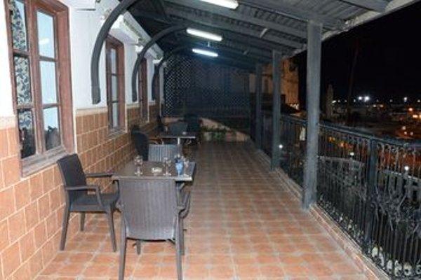 Hotel Continental - фото 8