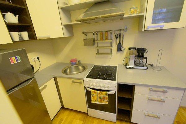 Sopruse 13 Apartment - фото 5