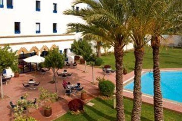 Ibis Tanger Free Zone - фото 16