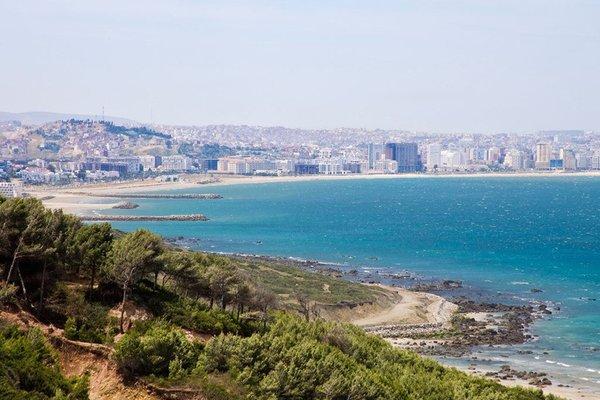 Ibis Tanger Free Zone - фото 19
