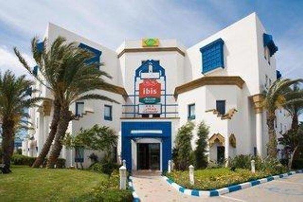 Ibis Tanger Free Zone - фото 20