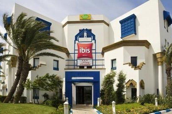 Ibis Tanger Free Zone - фото 21