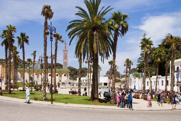 Ibis Tanger Free Zone - фото 23