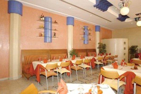 Ibis Tanger Free Zone - фото 8