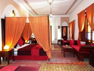 Guesthouse Riad Ahlam