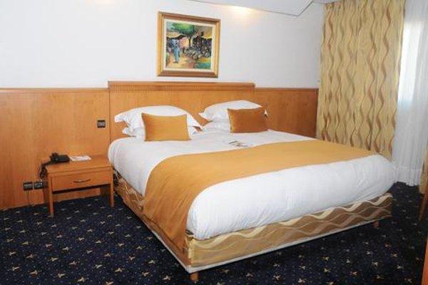 Idou Anfa Hotel & Spa - фото 5