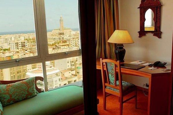 Idou Anfa Hotel & Spa - фото 4