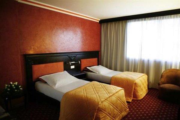 Best Western Hotel Toubkal - фото 3