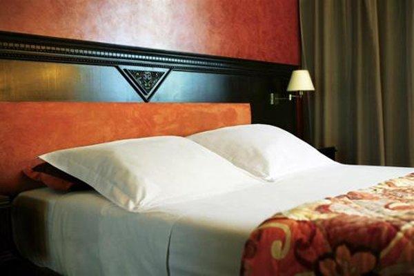 Best Western Hotel Toubkal - фото 4