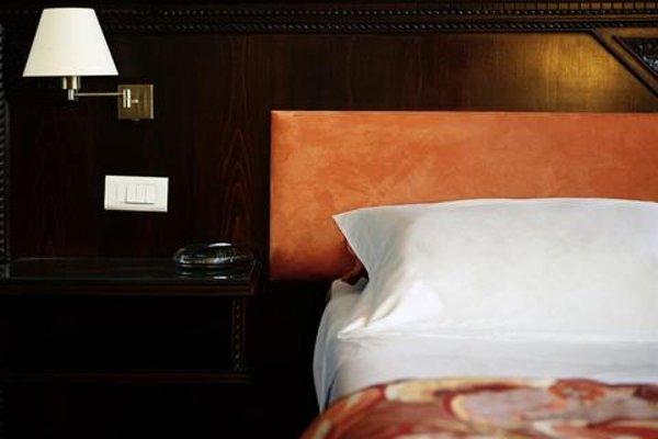Best Western Hotel Toubkal - фото 6