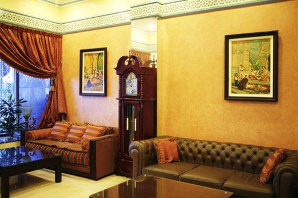 Best Western Hotel Toubkal - фото 7