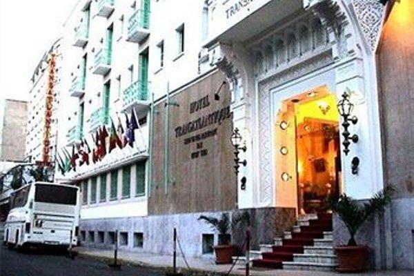 Casablanca Transatlantique - фото 23