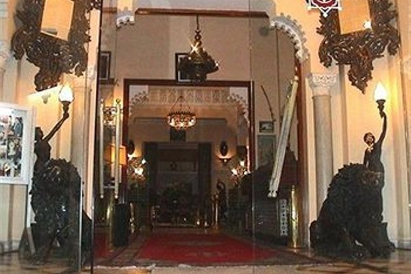 Casablanca Transatlantique - фото 9