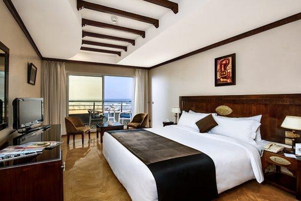 Hotel Club Val d'Anfa - фото 50