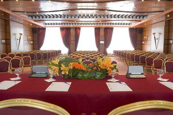 Hotel Club Val d'Anfa - фото 12