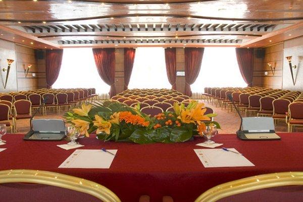 Hotel Club Val d'Anfa - фото 13