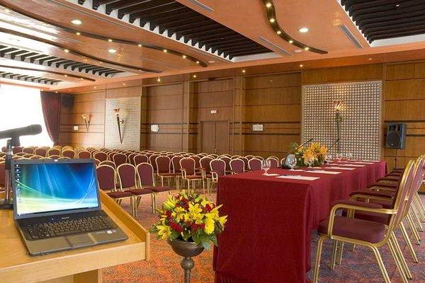 Hotel Club Val d'Anfa - фото 14