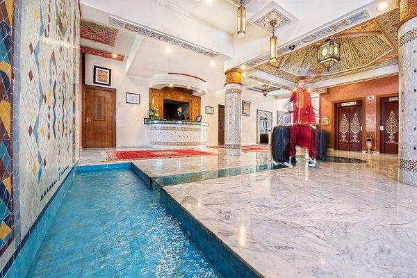 Hotel Club Val d'Anfa - фото 15