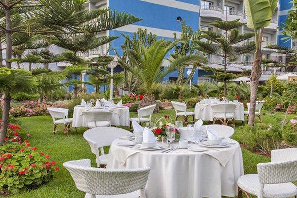 Hotel Club Val d'Anfa - фото 17