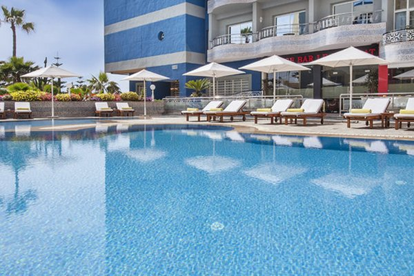 Hotel Club Val d'Anfa - фото 18