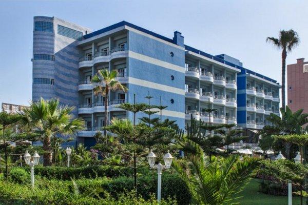 Hotel Club Val d'Anfa - фото 19
